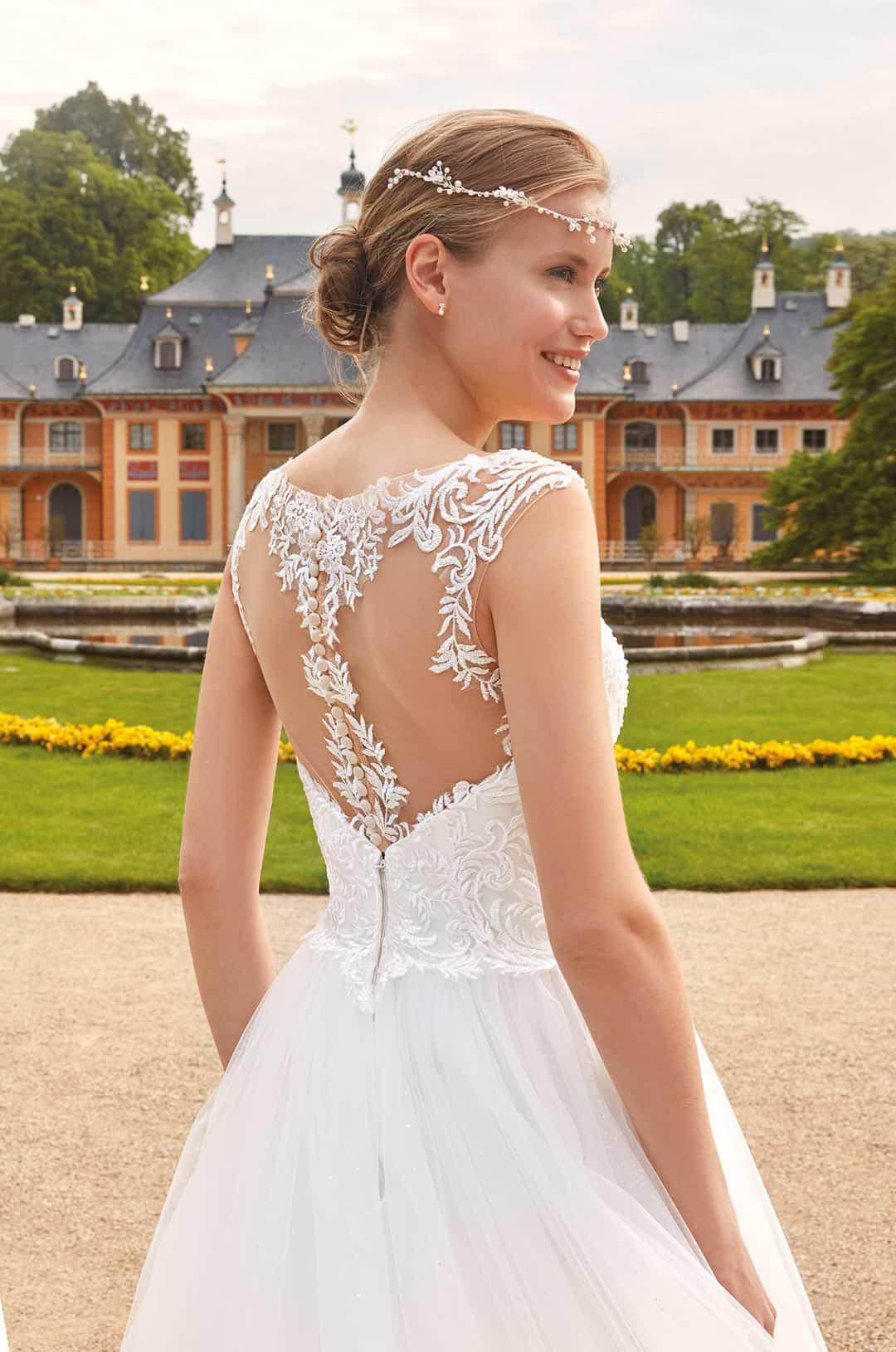 Brautmode und Brautkleider Hannover » Du Baroque